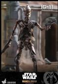 *Pre Order* Hot Toys 1:6 Star Wars The Mandalorian IG-11